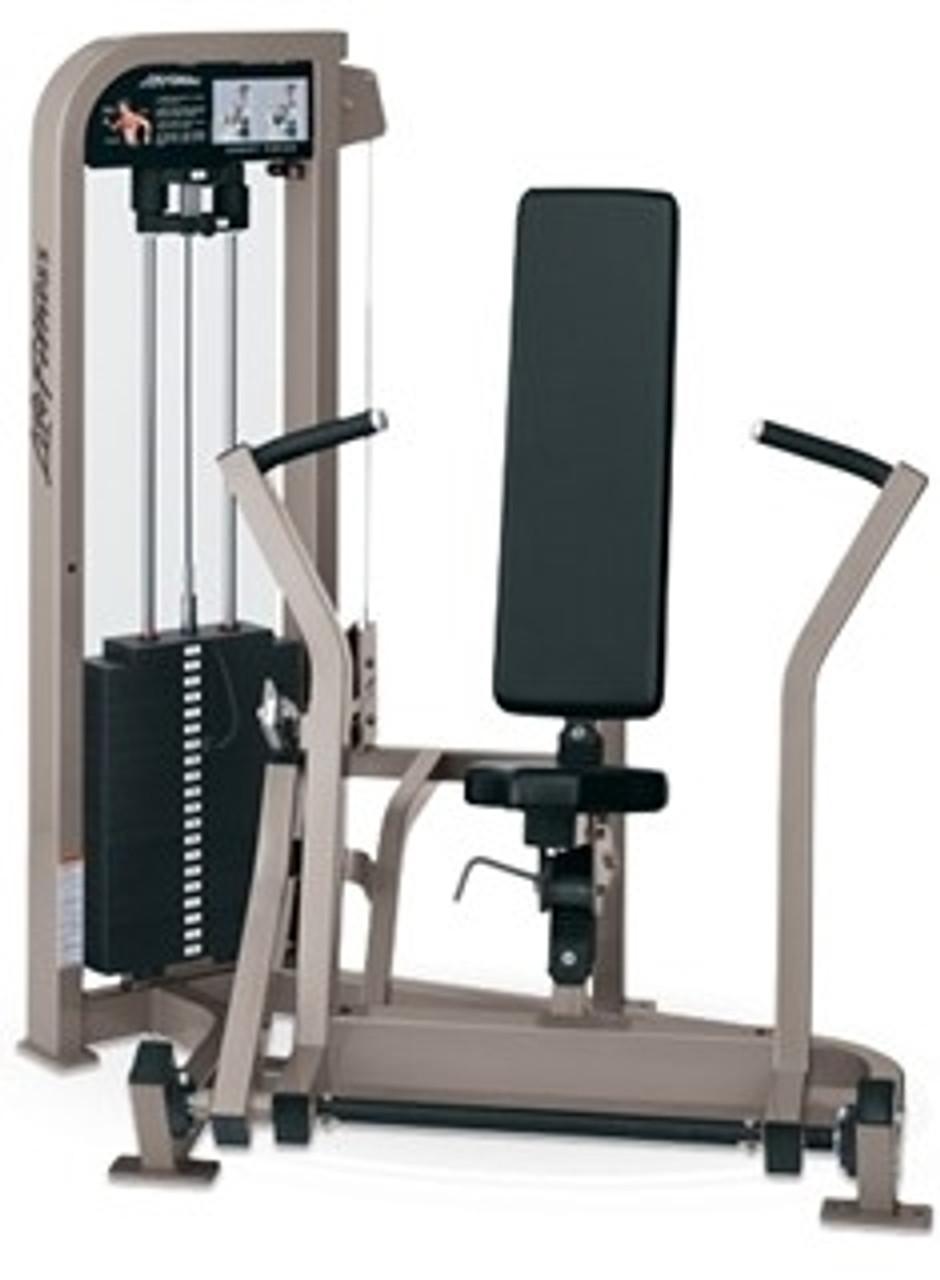 Life Fitness Pro 2 SE Chest Press