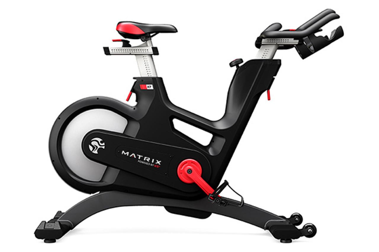 Matrix IC7  indoor cycle spin bike