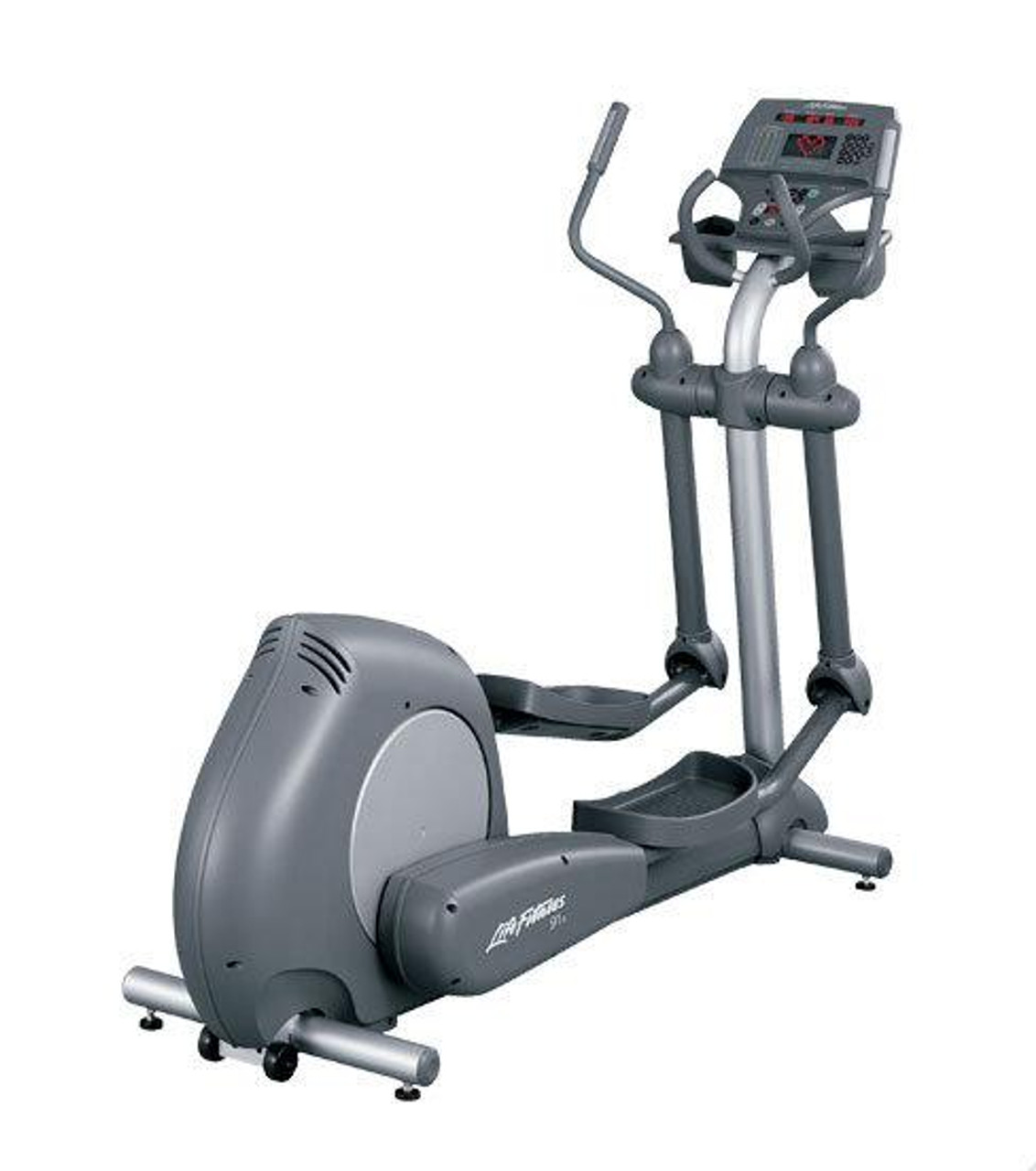 Life Fitness 91Xi elliptical cross trainer