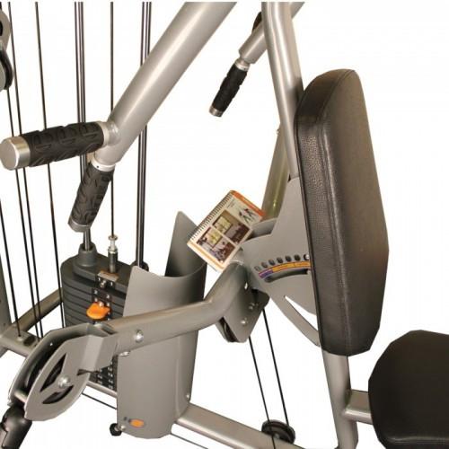 Torque Fitness H2 home gym