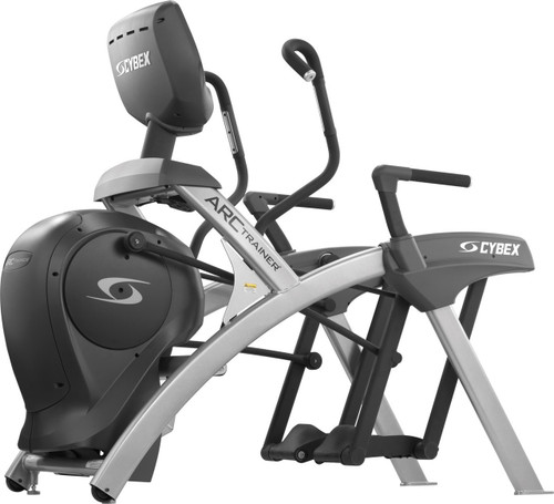 Cybex 772 AT total body Arc trainer w/ Go console