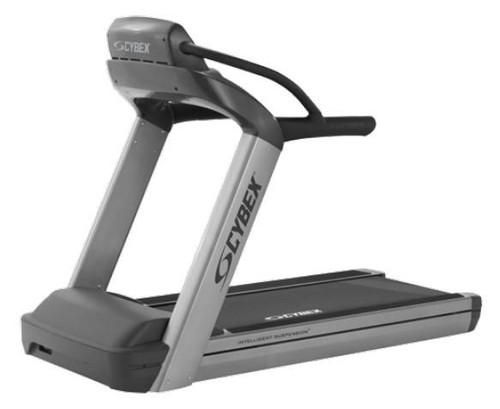 Cybex 770 Treadmill w/ e3 console (embedded TV)