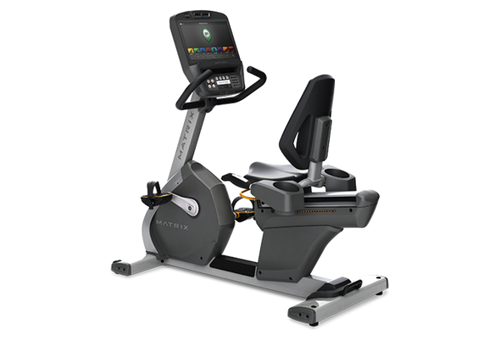 Matrix 7xe recumbent exercise bike