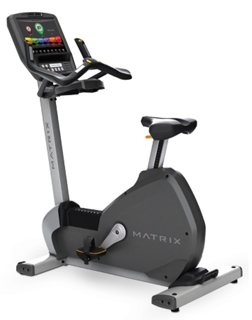 Matrix U7xe upright exercise bike