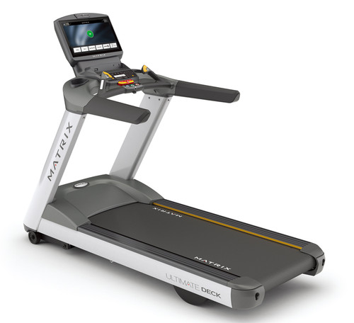 Matrix 7Xi Treadmill
