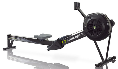 Concept 2 Rower Model D