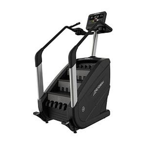 Life Fitness PowerMill Integrity Series Climber