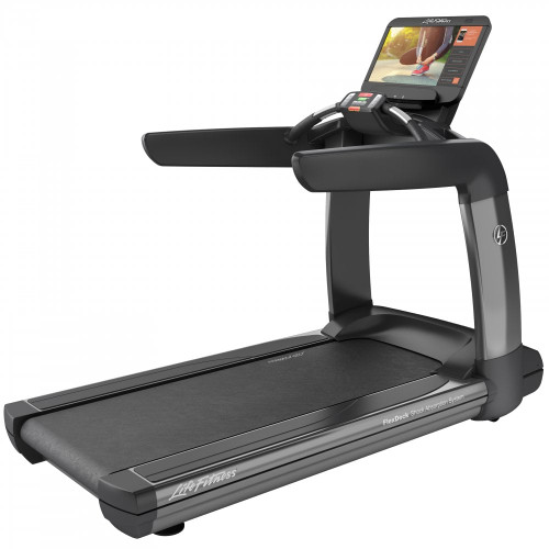 Life Fitness Discover SE3 Treadmill Elevation Series