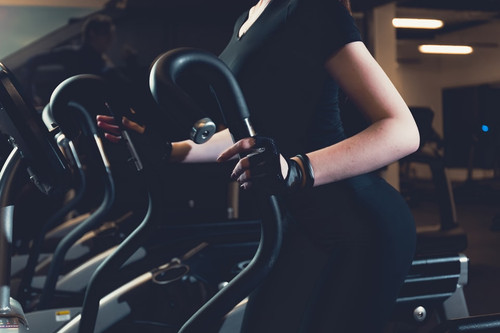 Corporate or home gym? Let us help you create it.