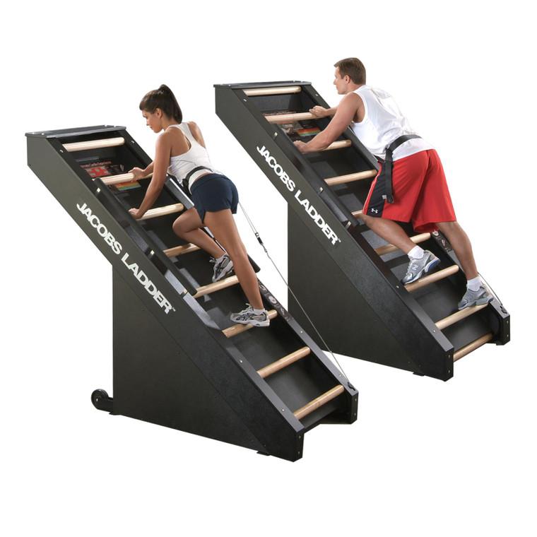 Jacobs Ladder Fitness