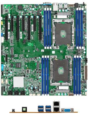 TYAN TEMPEST EX S7100-EX S7100AGM2NR-EX