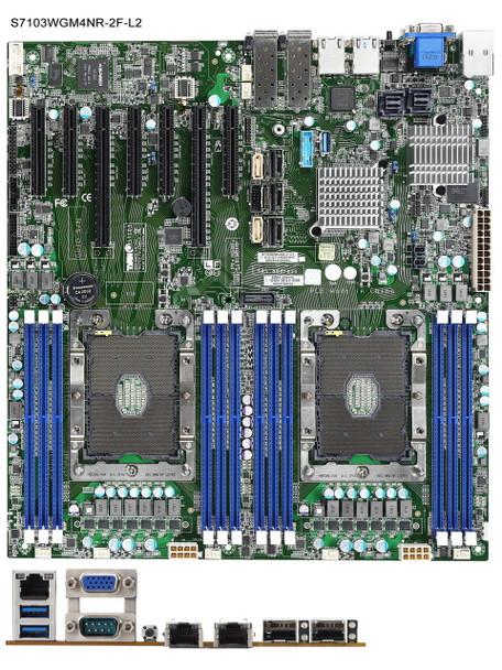 TEMPEST CX S7103 S7103GM2NR