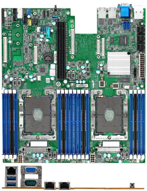 TEMPEST CX S7106 S7106GM2NR