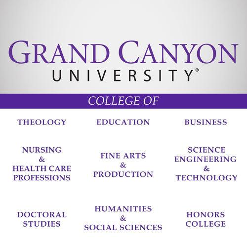 GCU Colleges