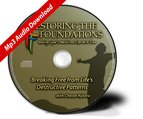 Breaking Free from Life's Destructive Patterns