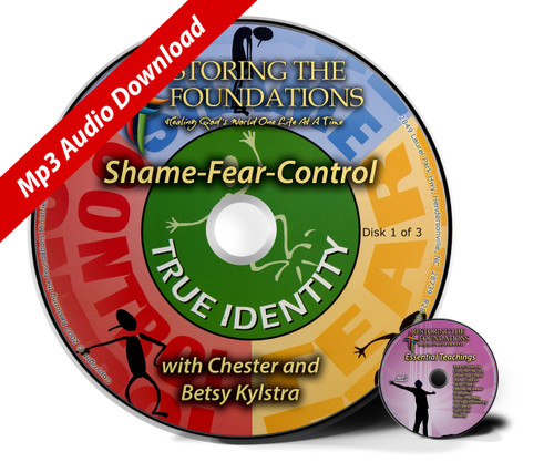 Shame-Fear-Contorl Mp3 Download