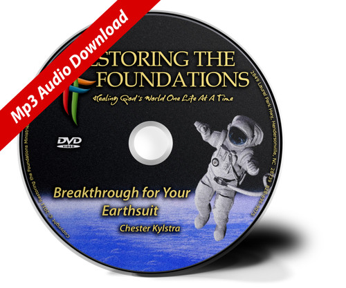 Breakthrough for Your Earthsuit Mp3 Download