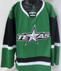 Green Authentic Jersey