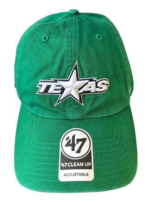 '47 Brand Kelly Cleanup Adjustable Cap