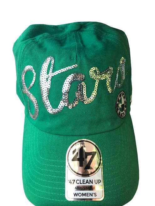 '47 Brand Women's Sparkle Script Cap