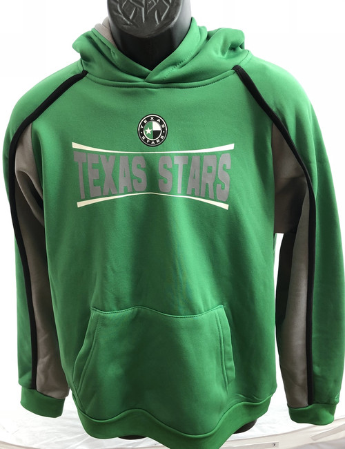 Green Youth Hook & Ladder Hoodie