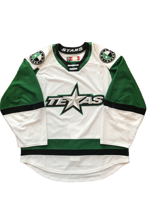 White Authentic Jersey