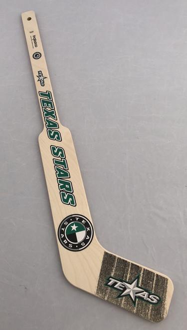 Wood Goalie Mini Stick