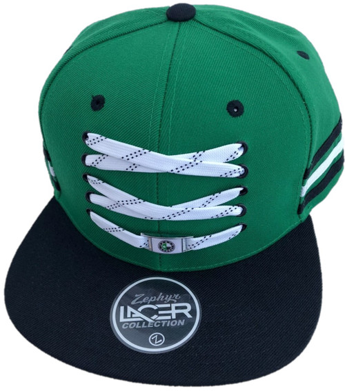 Lacer Locker Room Snapback Front