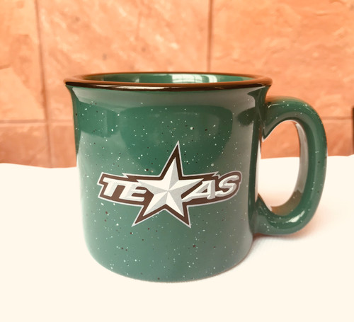 Texas Stars Coffee Mug