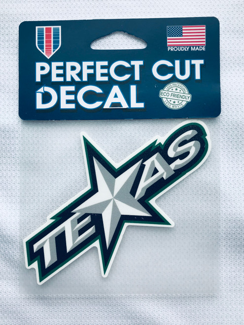 Primary Logo Decal
