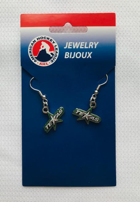 Primary Logo Earrings