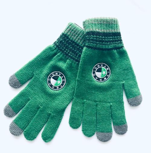 Texas Stars Gloves