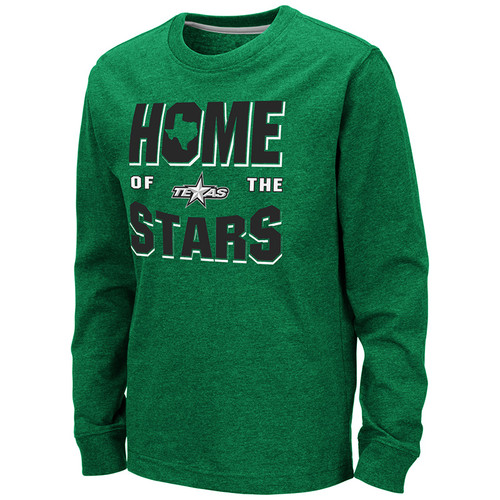 Youth Home of the Stars Front