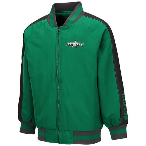 Youth Bomber Jacket Front