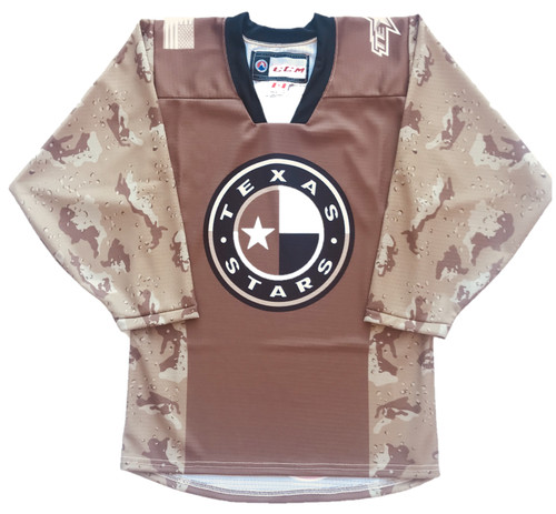 2019-2020 Military Appreciation Jersey