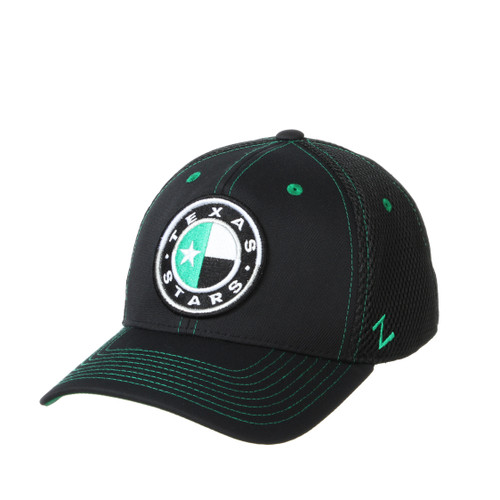 Oakland Fitted Cap