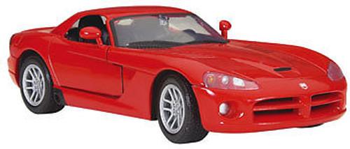 Easy Builder 1:24 scale Dodge Viper kit TESS4160 OL 1