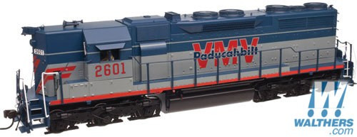 N Atlas Master Line EMD SD35 With DCC VMV Leasing 40002113 OL1