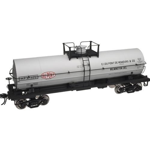 Altas 11,000 Gallon Tank Car DuPont #3260