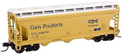 Atlas TM ACF 3560 Covered Hopper Corn Product #80028