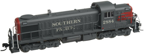 Atlas N Scale 40000536 RSD-5 Southern Pacific #2884