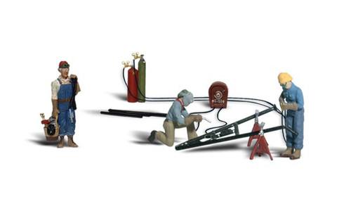 Welders & Accessories