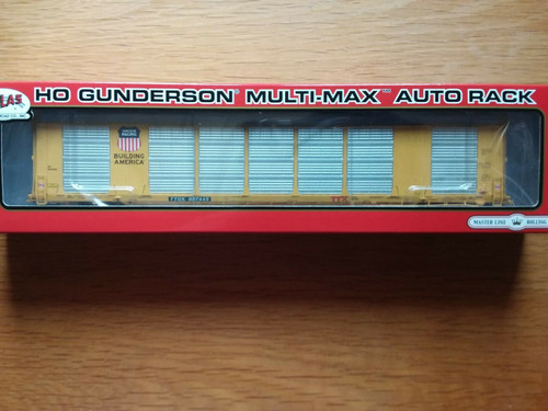 20006197 GUNDERSON MULTI-MAX AUTO RACK Union Pacific [TTGX] #697445
