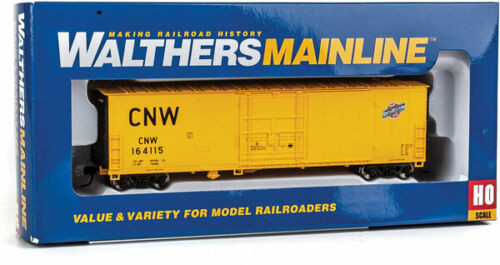 Walthers  50' FGE Boxcar C&NW #164115