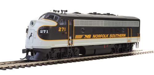 Walthers HO EMD F7A Locomotive Norfolk Southern  #271
