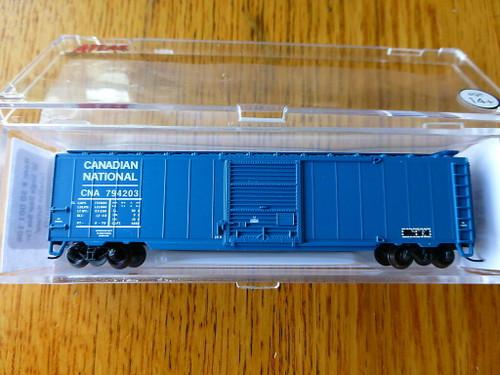Atlas TM 50' Single Door Box Car Canadian National #794203