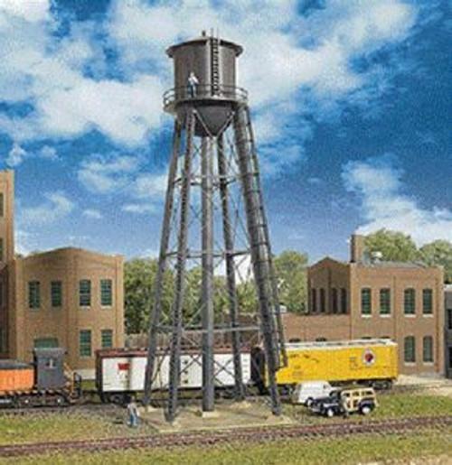 N Scale  Cornerstone  City Water Tower Kit    933-3815