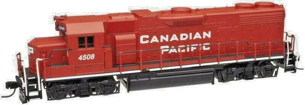 Atlas N #40000630 EMD GP38-2 Canadian Pacific (DCC) NCE Road 4511
