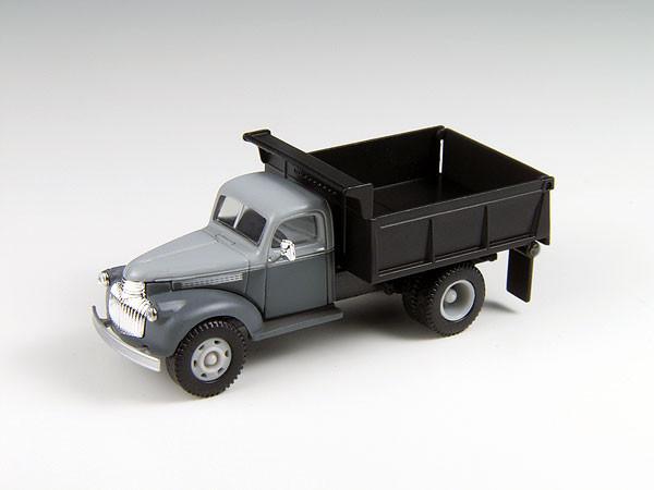 Classic Metal Works 30378 HO 1941-1946 Chevrolet Dump Truck
