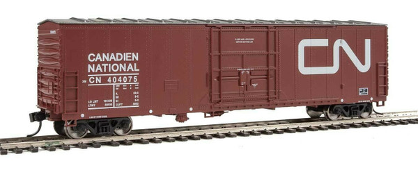Walthers  50' FDG Boxcar Canadian National #404075